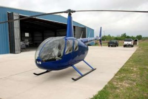 2007 Robinson R44 Raven Helicopter